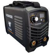 Máquina de Solda Inversora Mini V-ak230 USK 220V