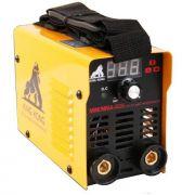 Máquina de Solda Inversora MMA 205 USK 220V