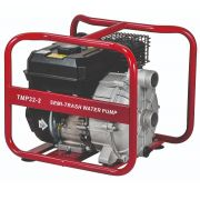 Motobomba a Gasolina Powermate TMP 65-3 Agua Suja - 3 Polegadas