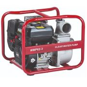 Motobomba a Gasolina Powermate WMP 62-3 - 7hp Auto Escorvante - 3 Polegadas
