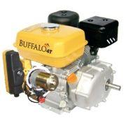 Motor Buffalo 6.5 hp com Embreagem Partida Elétrica