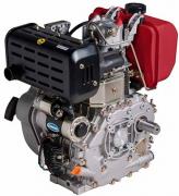 Motor Diesel Branco BD10 1800 RPM Partida Elétrica 10hp