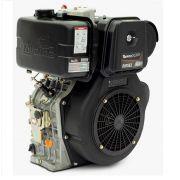 Motor Diesel Toyama TDE160 EXP Partida Elétrica 16hp