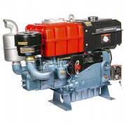 Motor Diesel Toyama TDWE30EHD-XP Partida Elétrica 30hp