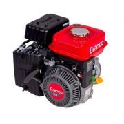Motor Gasolina Branco B4T 3.0 hp - Alerta de Óleo