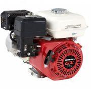 Motor Gasolina Honda GX160 QX 5.5 hp - Alerta de Óleo
