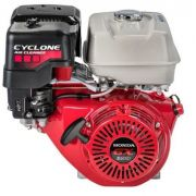 Motor Gasolina Honda GX390 Cyclone 13hp - Alerta de Óleo