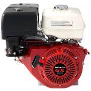 Motor Gasolina Honda GX390 H1QX 13hp - Alerta de Óleo