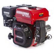 Motor Gasolina Kawashima GE700-E Partida Elétrica 7hp