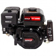 Motor Gasolina Kawashima GE700BE Partida Elétrica 7hp