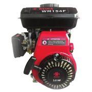Motor Gasolina Weima WM154F 3 hp - Alerta de Óleo