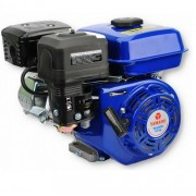 Motor Gasolina Yamaho YL168FB 6.5 HP -  Alerta de Óleo