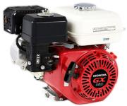 Motor Gasolina Honda GX160 H1QEBR Partida Elétrica 5.5 hp