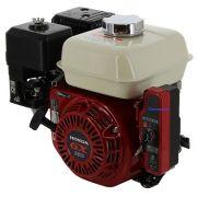Motor Gasolina Honda GX160 5.5 HP com Kit Partida Elétrica Gensetec