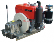 Motor Marítimo Yanmar com Reversor BM230E