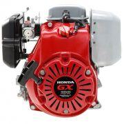 Motor Para Compactador de Solo Honda GX100 KRA2 3hp - Carburador Bóia