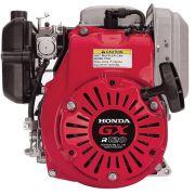 Motor Para Compactador de Solo Honda GXR120 KRWF 3.6hp - Eixo Cônico