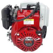 Motor Para Compactador de Solo Honda GXR120 KRA2 3.6hp - Eixo com Rosca