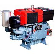 Motor Diesel Toyama TDW18DR2 Partida Manivela 16,5hp