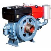 Motor Diesel Toyama TDW22DE Partida Elétrica  24hp