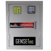 QTA para Gerador Toyama TD25SGE Monofásico 220V
