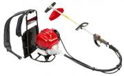Roçadeira Gasolina Honda UMR435T L2BT 4 Tempos - Costal 35,8cc