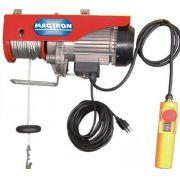 Talha Elétrica Guincho Maqtron PA 600 B 110V