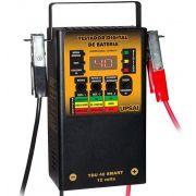 Testador de Baterias Digital Upsai Automático TDU 40