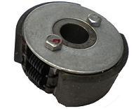 Embreagem de Compactador de Solo 2 Tempos  - GENSETEC GERADORES