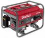 Gerador de Energia Branco B4T 3500 3.5 kva Monofásico