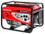 Gerador de Energia Honda EP 2500 CX LBH  2.5 kva Monofásico