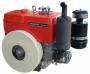 Motor Diesel Yanmar TS230HE 23hp