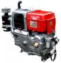 Motor Diesel Yanmar TS230RE Radiador Partida Elétrica 23hp