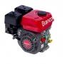 Motor Gasolina Branco B4T 7.5 hp - Alerta de Òleo