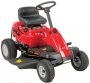 Trator Cortador de Grama a Gasolina Toyama Mini Rider 13,5 HP