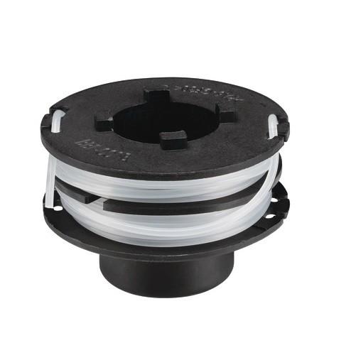 Aparador de Grama Elétrico Black Decker GL350P 220V  - GENSETEC GERADORES