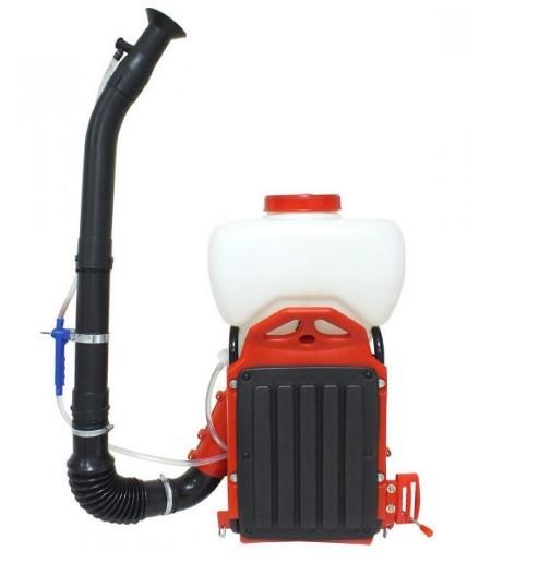 Atomizador Costal a Gasolina Vulcan VAT500  - GENSETEC GERADORES
