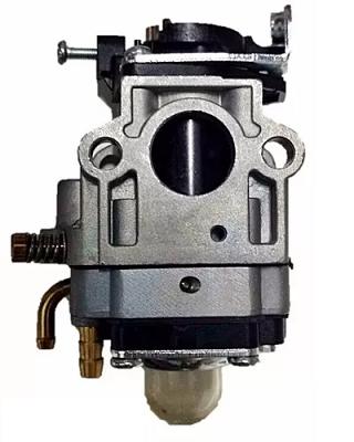 Carburador P/ Roçadeira 26cc e 33cc  - GENSETEC GERADORES