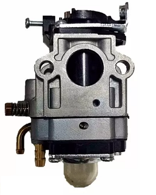 Carburador P/ Roçadeira 43cc e 52cc  - GENSETEC GERADORES