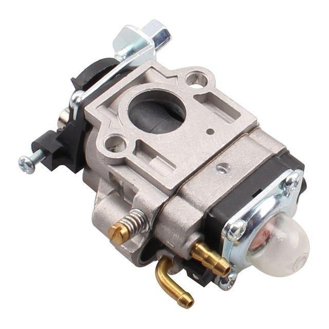 180a6484720 Carburador P  Roçadeira 43cc e 52cc - GENSETEC GERADORES ...