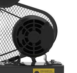 Compressor de Ar Pressure 20 Pés Onix Pro 200 Litros 175 Libras Trifásico  - GENSETEC GERADORES