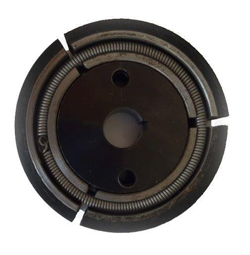 Embreagem Compactador de Solo Furo 3/4 Reto Diâmetro 78mm  - GENSETEC GERADORES