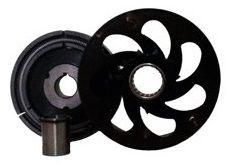 Embreagem 11 Dentes para Motores 5.5 hp 6.5 hp 7hp Drift Trike  - GENSETEC GERADORES