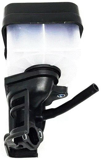 Filtro de Ar Banhado a Óleo para Motores 13hp ou 15hp  - GENSETEC GERADORES