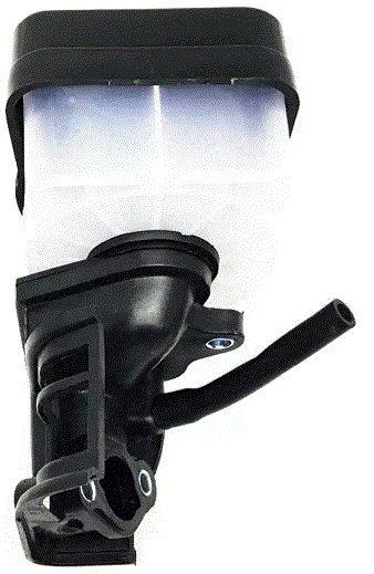 Filtro de Ar Banhado a Óleo para Motores 8hp ou 8.5hp  - GENSETEC GERADORES