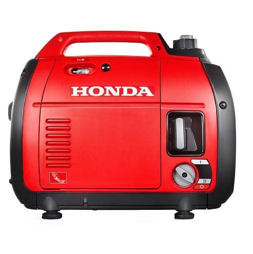 Gerador Inverter Honda EU22I 220V 2.2kva Portátil Silencioso  - GENSETEC GERADORES