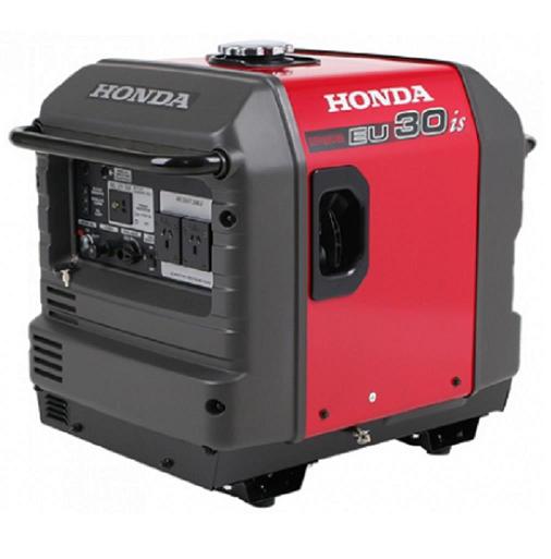 Gerador Inverter Honda EU30IS 220V 3kva Silencioso  - GENSETEC GERADORES