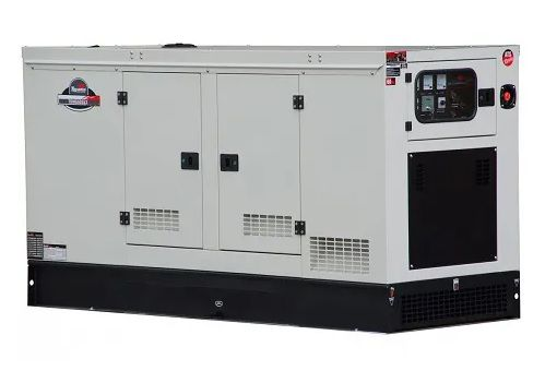 Grupo Gerador de Energia Toyama TDMG125SE3  125 Kva 380V  - GENSETEC GERADORES