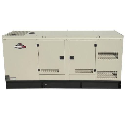 Grupo Gerador de Energia Toyama TDMG60S3D 60 Kva 380V  - GENSETEC GERADORES