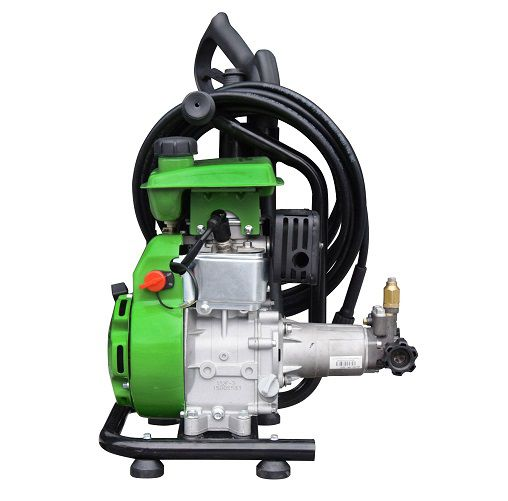 Lavadora a Gasolina Lifan Q1500 1300 PSI  - GENSETEC GERADORES